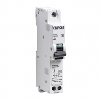Clipsal Industrial RCBO with Tail
