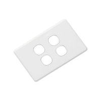 C2 Series Switch Plates
