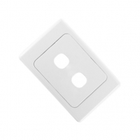 A3 Series Switch Plate