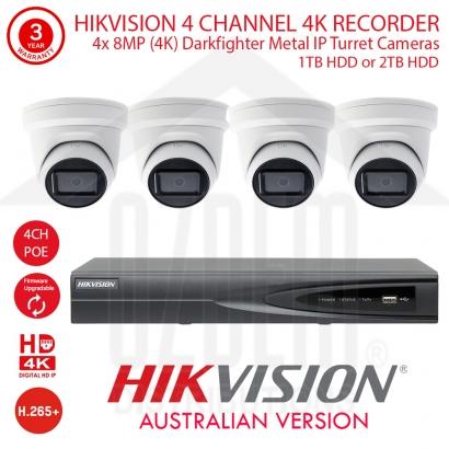 HIKVISION Kits