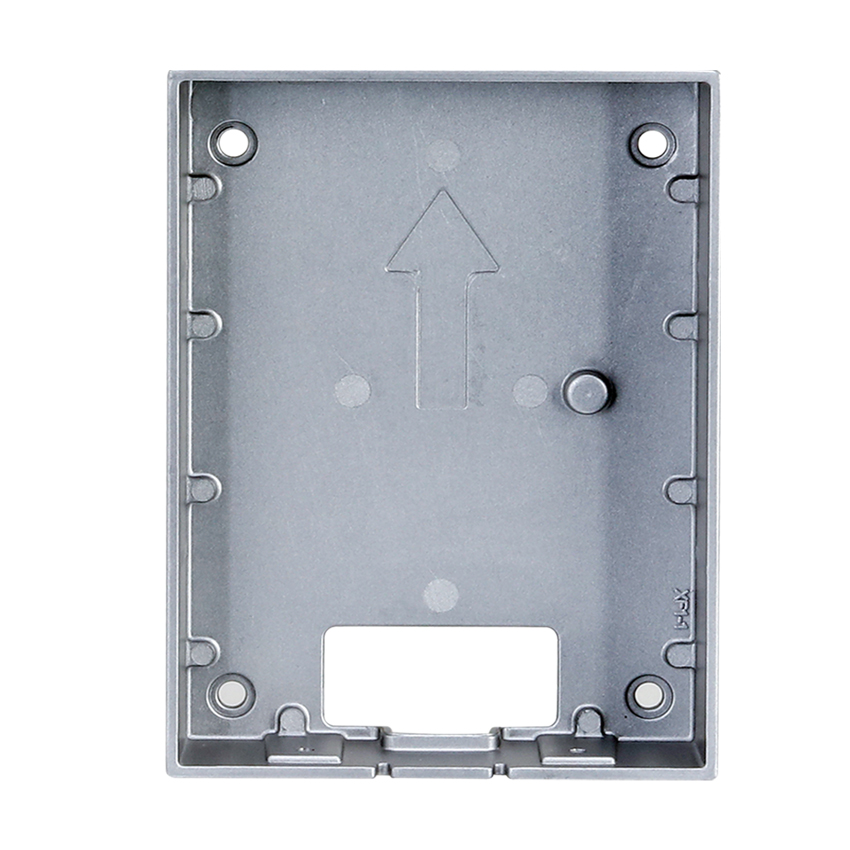 Dahua surface-mount Box For use with DHI-VTO2202F-P