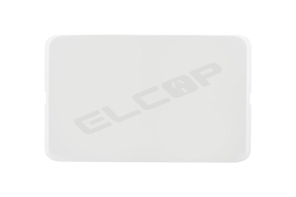 Blank Plate | I Series