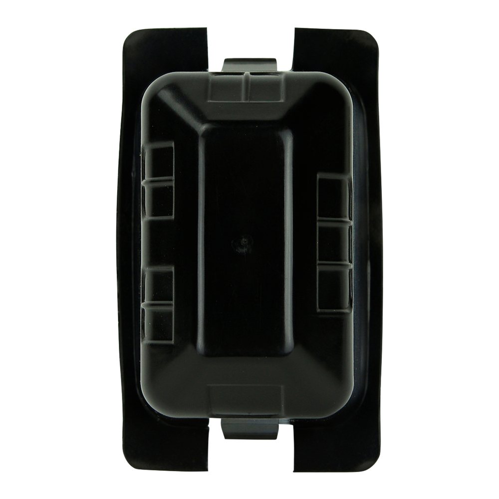 GPO Insulating Shroud Standard Size Black