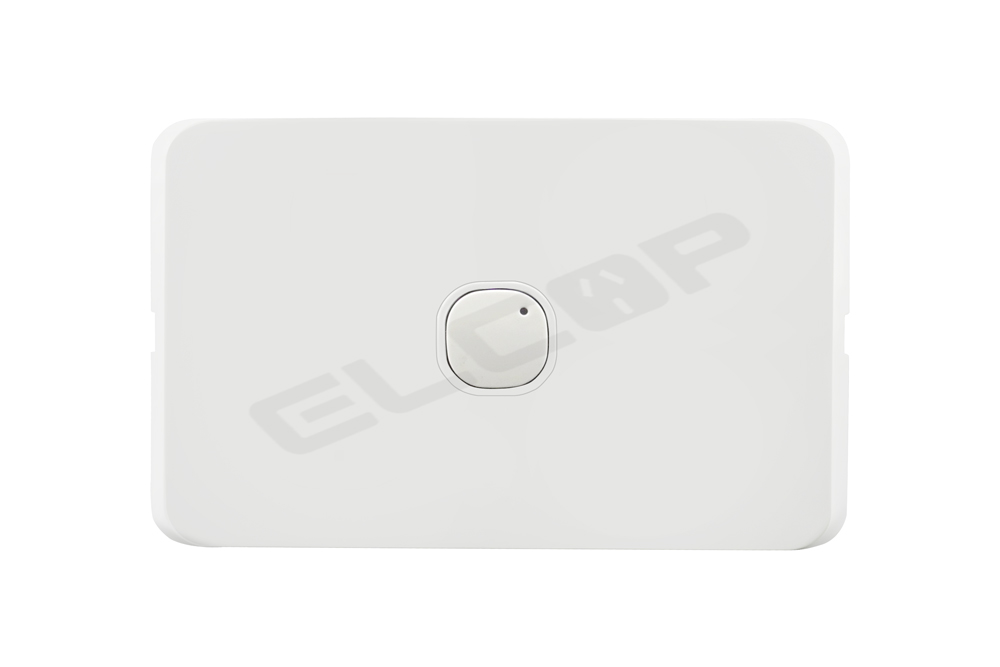 LED Push Button Dimmer Switch | I Series