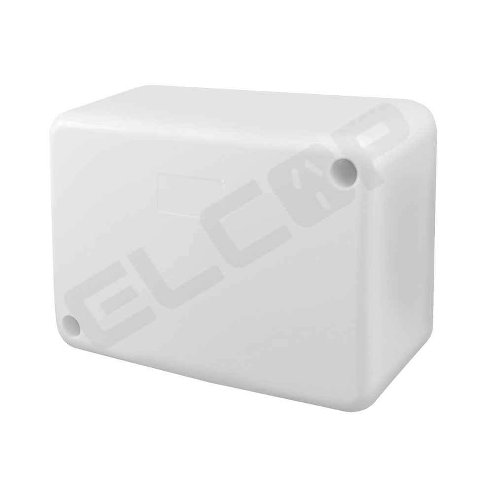 Big Junction Box with Connectors