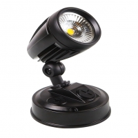 13W LED Single Spotlight with Rotable Single-head IP65 | Elcop