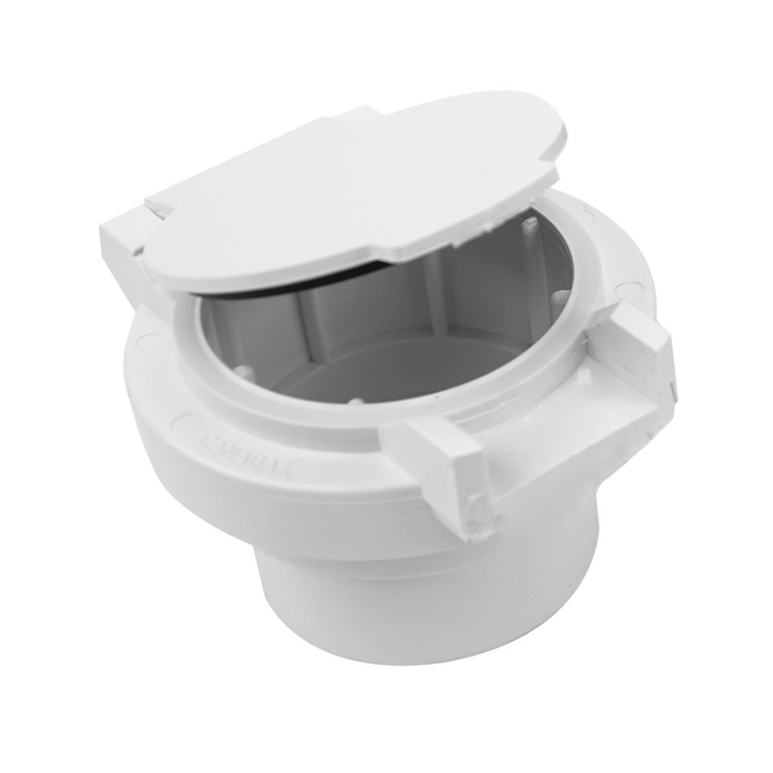Ducted Vacuum Utility Inlet