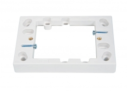 18mm Half Mounting Block | Elcop