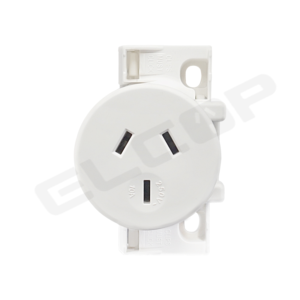 Quick Connect 10A (Surface Socket)