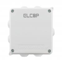 Weatherproof Junction Box IP65 (100mmx100mmx 70MM)