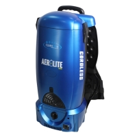 Aerolite Flash - Battery Powered Backpack Vacuum & Blower