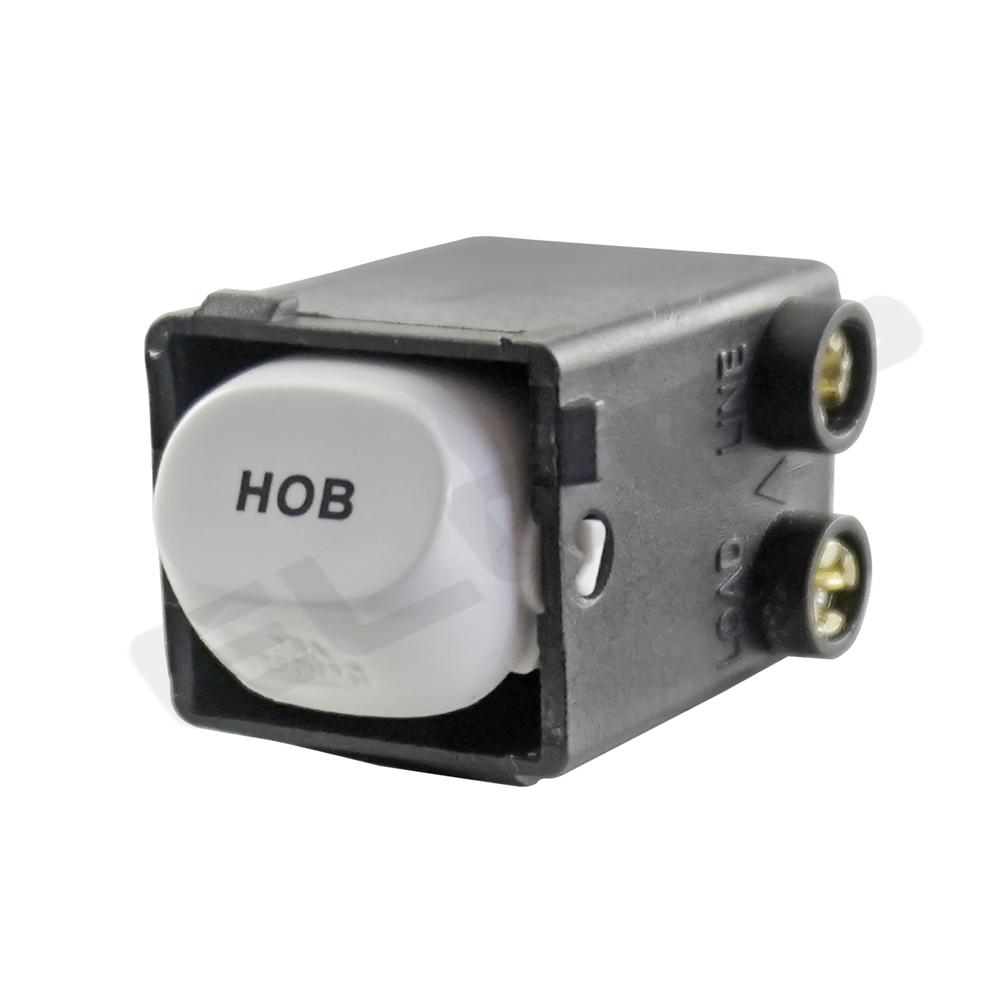 35A HOB Double Pole Switch Mechanism