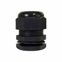 40MM Cable Gland | Black