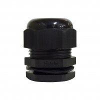 50MM Cable Gland | Black