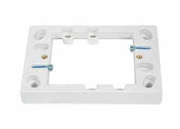 12mm Half Mounting Block | Elcop