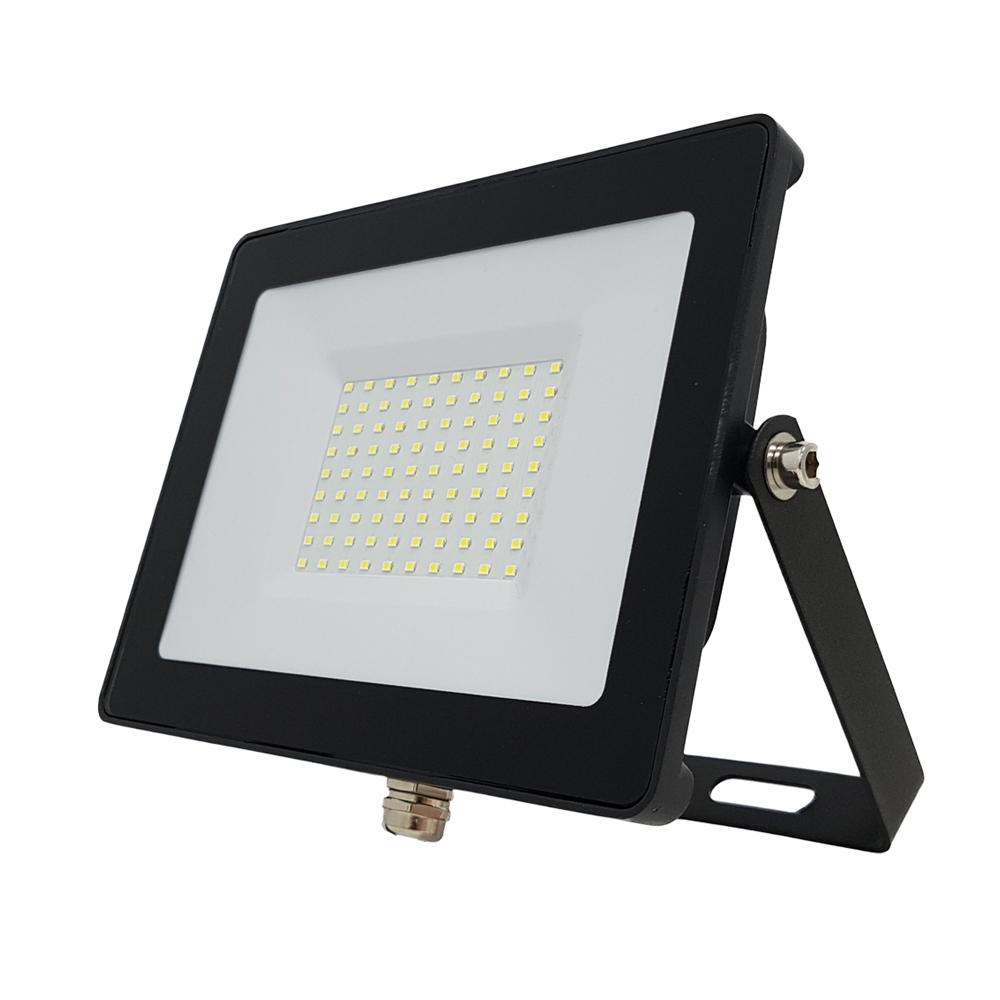 50W Matelec Slimline LED Flood Light   5800K