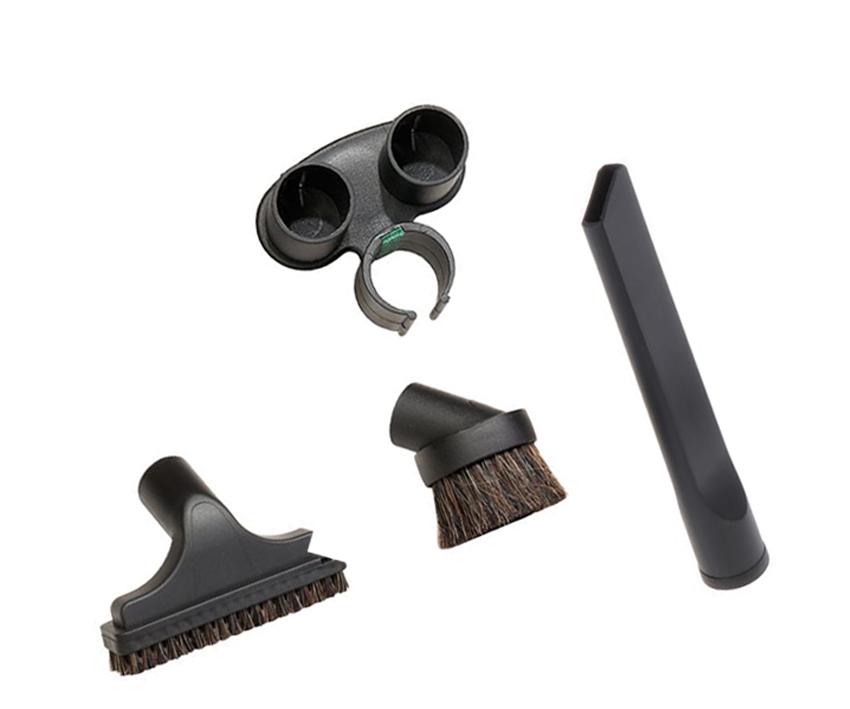 EVS Ducted Vacuum Tool Kit