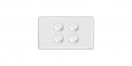 Slimline Switches