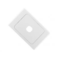 C1 Series Switch Plates