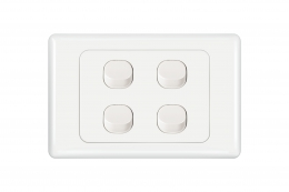 A3 Switches