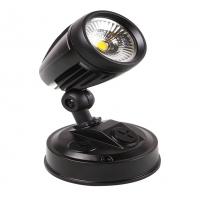 13W LED Single Spotlight with Rotable Single-head IP65   Elcop
