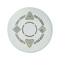 Photoelectric Smoke Alarm 240V With Battery Back Up