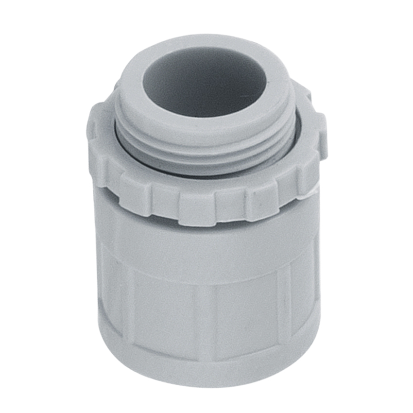 Plain To Screw Connector (25MM)