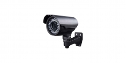 2MP Full HD Diamond Series 2.8-12MM Vari-Focal Bullet Type Camera for AHD (Metallic Color)