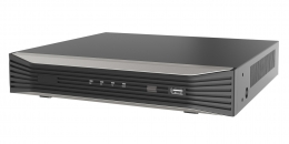 Diamond 4K 8 Channel 8MP NVR With 2TB Western Digital CCTV HDD | Supports up to 8MP