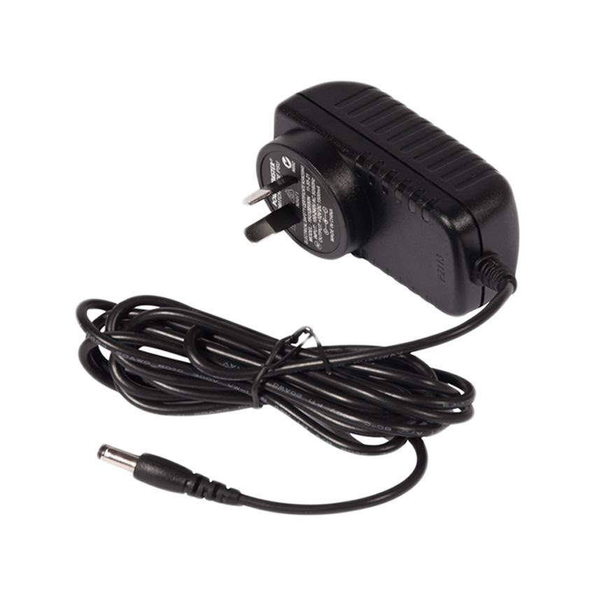 Powermaster Switch Mode Power Supply 12V DC 1AMP