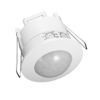 Flush Mount 360° Ceiling Sensor- Elcop Starlight