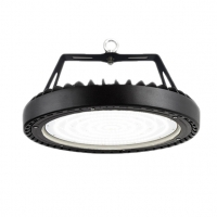 200W SMD LED Highbay Lamp (5 Year Warranty, Universal Mount, Powerful, 2 Color Options)
