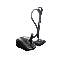 Cleanstar Platinum 2000 Watt Power Vacuum w/ Rapid Spin Powerhead