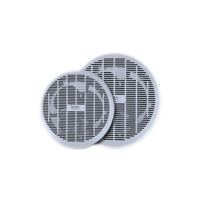 Tesla Ceiling Type Ventilation Fan (250MM)