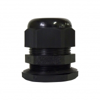 63MM Cable Gland | Black