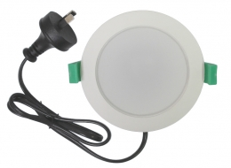 Davis 10W Dimmable Color Changeable LED Downlight Kit