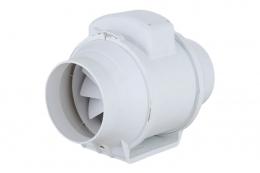 Mix Flow Inline Duct Fan (125MM)