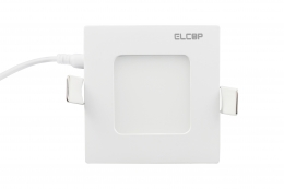 LED Stair light 4W Square