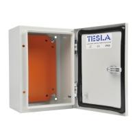 300MM H X 200MM W X 150MM D IP66 - Metal Enclosure