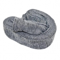 15M Knitted Vacuum Hose Sock | EVS