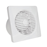 100mm (4 inch) Ceiling/ Wall & Window Fan